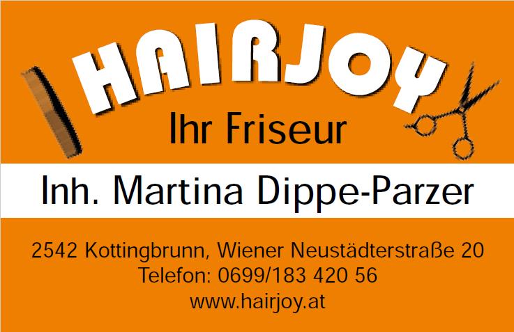 Hairjoy